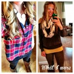 What I wore Wednesday #3