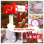 Favorite Things Friday: Inexpensive Valentine's Day Gifts For All