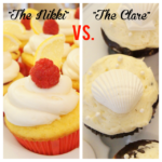 """The Nikki"" vs. ""The Clare""- Bachelor Inspired Cupcakes- Season 18"