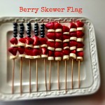 Easy Fourth of July Treats