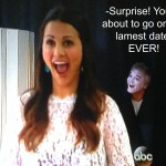 Snitches, Prudes and Lame Ol' Dudes- Bachelorette Recap 5