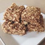 The Protein-Packed Mom Bar – For when there's just no time