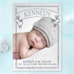 Choosing Baby Announcements and a Giveaway from Minted