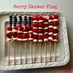 Easy 4th of July Treat Ideas