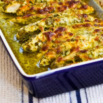 pesto-chicken-400x400-kalynskitchen
