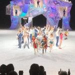 An Unforgettable Family Night out with Cirque Du Soleil's 'Crystal'
