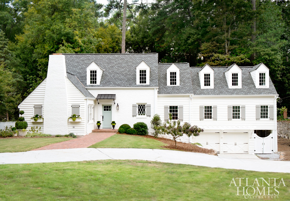 10 Perfect White Exterior Paint Colors Living With Lady